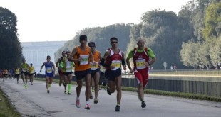 maratona reggia a reggia