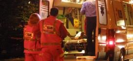 MARZANO APPIO / TORA E PICCILLI – Scontro tra un'auto e un trattore, ferito un giovane