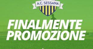 Sessa Aurunca – Calcio, la sessana conquista la promozione, domani sera in piazza per festeggiare