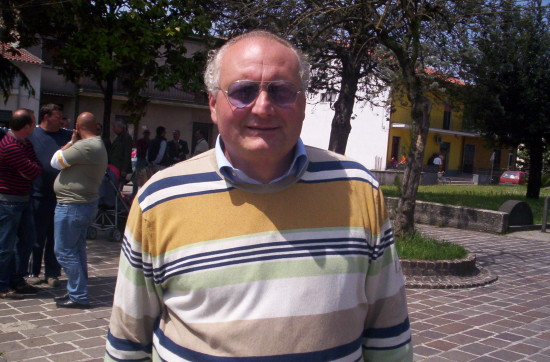 ALIFE – Elezioni comunali, Santagata ha un piano:  la moglie sindaco