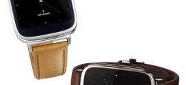 Asus a lavoro per produrre uno smartwatch con ben 7 giorni di autonomia