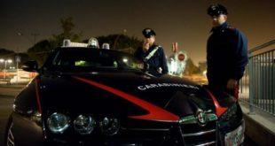 VALLE DI MADDALONI / CAIVANO – Estorsione, droga e maltrattamenti, arrestato 47enne
