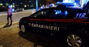 """DRAGONI –  Furti, azienda """"rivoltata"""" e derubata: portati via assegni.  Indagano i carabinieri"""
