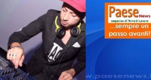 PRESENZANO / FRANCOFORTE – Il DJ Christian De Fusco approda in Germania con la Cocoon di Sven Väth.