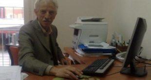 FALCIANO – Arbitri novelli: l'indignazione di Di Donato