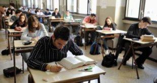 CASERTA – Maturità, pubblicate le materie della seconda prova