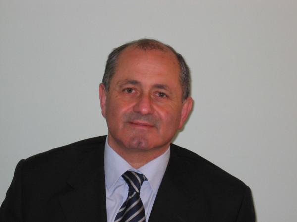 Eugenio Ferrucci, sindaco di Marzano Appio