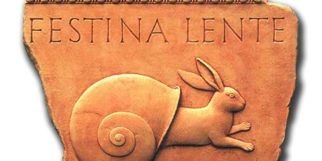 RIARDO / CALVI RISORTA – Festina Lente: Sabato 28 Febbraio la presentazione presso la Sala Conferenze della Ferrarelle