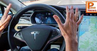 Il futuro delle auto: zero emissioni e guida autonoma