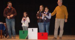 MARZANO APPIO – Tiro con l'arco, Guido conquista il terzo posto ai campionati nazionali della Lega Arcieri Medievali