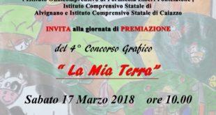 """LIBERI (CE) – IV concorso grafico e di pittura """"La Mia Terra"""": domani la cerimonia di premiazione"""