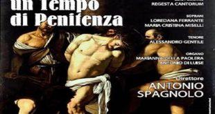 """PIEDIMONTE MATESE – La corale polifonica """"Regesta Cantorum"""" nel napoletano per inaugurare la stagione musicale"""