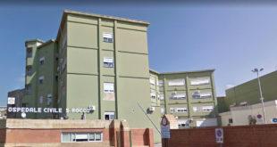 SESSA AURUNCA – San Rocco al collasso per la mancanza di personale