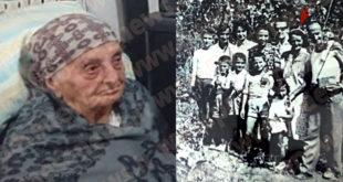 Sessa Aurunca/Cupa – La donna più anziana del territorio compie 106 anni, lunedì il compleanno di Maria Vincenzina D'Onofrio