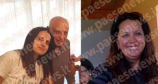 Vairano Patenora, funerali Mario Laurenza uscita salma – Diretta video