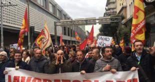 LUSCIANO – Comune, lavoratori Apu ancora senza stipendio: si profila un triste Natale per tante famiglie