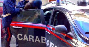 CASTEL VOLTURNO / GRAZZANISE – Arrestati 7 stranieri: vendevano eroina e coca nell'ex Hotel Zagare