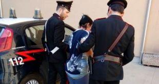 Vairano Patenora / Caianello – Ruba al supermercato, una 25enne arrestata: complici in fuga