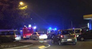 Vairano Patenora  – Scontro alla rotonda, conducenti illesi