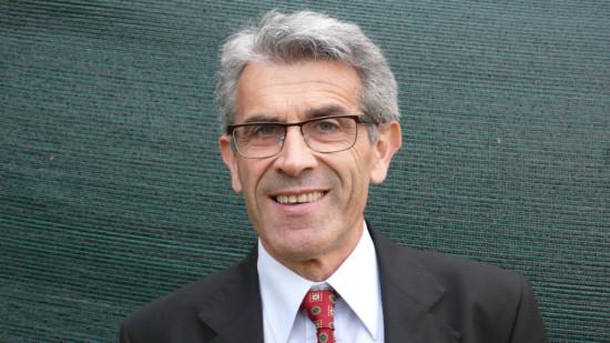 Bartolomeo Cantelmo, sindaco di Vairano Patenora