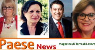 Piedimonte Matese – Crisi in maggioranza: tutti invocano senso il responsabilità che nessuno possiede (come il coraggio)