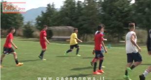 ALTO CASERTANO – Calcio Over 35, dopo il turno di riposo si torna in campo: i risultati