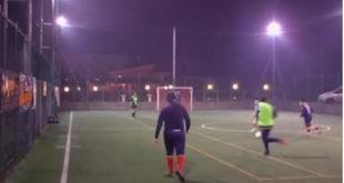 TEANO – Calcio a cinque femminile, American Sport Club vola in C1 (il video)