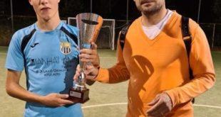 """CAMIGLIANO – Tenutasi la fase finale 1° Edizione del torneo Futsal """"COMUNITÀ DI CAMIGLIANO"""""""
