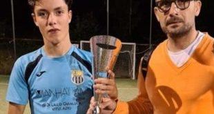 """CAMIGLIANO – Tenutasi la fase finale della 1° Edizione del torneo Futsal """"COMUNITÀ DI CAMIGLIANO"""""""