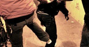 MADDALONI – Rapina e tentata estorsione, minorenne portato in comunità