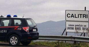 Napoli / Calitri –Tragedia in Caserma, maresciallo maggiore dei carabinieri si toglie la vita.