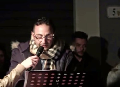 Gianni Prato, sindaco di Capriati a Volturno