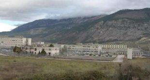 CARINOLA – Casa di reclusione, cena natalizia con sessanta detenuti: anche la Diocesi si attiva