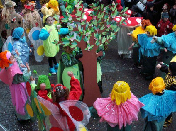 """CAIAZZO – """"Carnevale in carriola"""", un evento targato Pro Loco"""