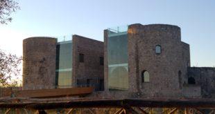 Calvi Risorta – Castello e Antico Teatro, due gioielli mai valorizzati (il video)