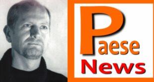 PARETE – International Art Prize, prestigioso riconoscimento per il maestro Cerbone