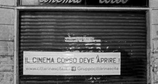 SESSA AURUNCA – Cinema Corso, l'ex sindaco e altri sette indagati scelgono il processo immediato