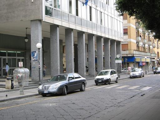 CASERTA – Assistenza ai senza tetto, firmato protocollo d'intesa tra Comune, Caritas e associazioni