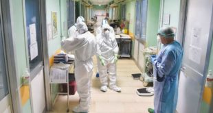 VILLA LITERNO – Coronavirus: altri 3 positivi. Hanno avuto contatti con la coppia proveniente dall'estero