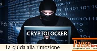 cryptolocker la guida