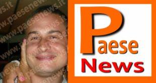Prata Sannita – Schianto con l'auto mentre va a lavoro, la città piange Gianluca