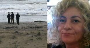 Sessa Aurunca/Mondragone – Cadavere ritrovato in spiaggia a Mondragone: è il corpo di Carmela De Rosa
