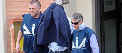 SAN CIPRIANO D'AVERSA – Camorra, arrestato il nipote di Bidognetti. Era l'ultimo ancora libero