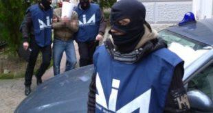 Villa Literno / Viareggio / Casal di Principe – Spaccio di droga con metodo mafioso:  17 arresti