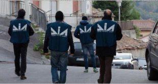 SAN MARCO EVANGELISTA / MONTESARCHIO – Estorsione con metodo mafioso, sgominata banda: 9 arresti