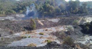 """SESSA AURUNCA – Discarica """"La Selva"""": dopo 26 anni un barlume di speranza per la bonifica"""