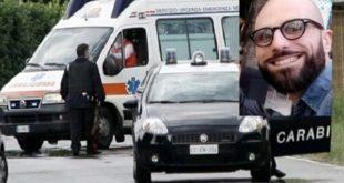 Bellona / Capua / Vitulazio – Tragedia sul lavoro, indagato il collega della vittima
