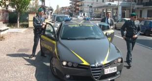 Sant'Angelo D'Alife – Distribuzione del gas, blitz delle fiamme gialle: sequestri e denunce