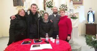 """CONCA DELLA CAMPANIA – """"La Voce del Noi"""", presentato il primo numero del giornalino parrocchiale"""