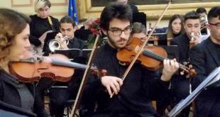 SESSA AURUNCA – Liceo Musicale, alunni in concerto deliziano la platea